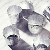 Mẹo sử dụng giấy bạc cực hay