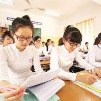 Đề kiểm tra học kì 1 môn Ngữ văn lớp 11 năm học 2014 - 2015 trường THPT Châu Thành 1, Đồng Tháp