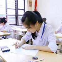Đề thi thử THPT Quốc gia môn Toán năm 2016 trường THPT Trần Hưng Đạo