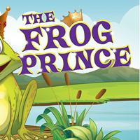 Học tiếng Anh qua truyện cổ tích: Hoàng tử ếch