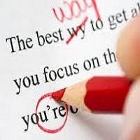 Bài tập Tiếng Anh theo chuyên đề: Tìm lỗi sai trong câu