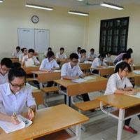 Đề thi thử THPT Quốc gia môn Hóa học lần 1 năm 2016 trường THPT Hiệp Hòa số 1, Bắc Giang