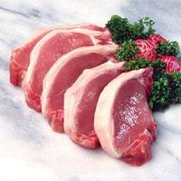 Cách phân biệt thịt heo có chất tạo nạc rất đơn giản