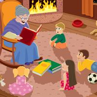 Truyện cổ tích song ngữ dành cho trẻ em: Ước muốn duy nhất cho ngày Giáng sinh