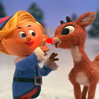 Video học tiếng Anh cho trẻ em: Rudolph the Red Nosed Reindeer