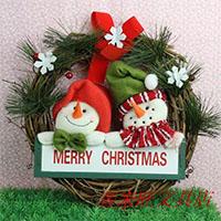 Cách trang trí nhà đón Giáng sinh đẹp nhất