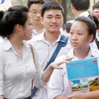 Đề thi thử THPT Quốc gia môn Địa lý năm 2016 trường THPT Ngọc Tảo, Hà Nội