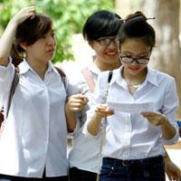 Đề thi thử THPT Quốc gia môn Hóa học năm 2016 trường THPT Ngọc Tảo, Hà Nội