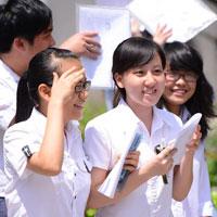 Đề thi thử THPT Quốc gia môn Lịch sử năm 2016 trường THPT Ngọc Tảo, Hà Nội