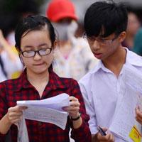 Đề thi thử THPT Quốc gia môn Sinh học năm 2016 trường THPT Ngọc Tảo, Hà Nội
