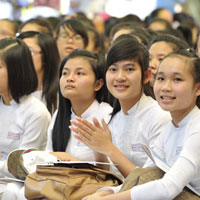 Đề thi thử THPT Quốc gia môn Vật lý năm 2016 trường THPT Ngọc Tảo, Hà Nội
