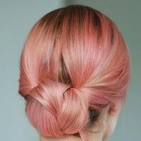 """Cách búi tóc đẹp mà đơn giản khiến """"vạn người mê"""""""