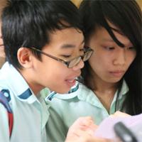 Đề kiểm tra học kì 1 môn Địa lý lớp 9 trường THCS Cổ Đô năm 2015 - 2016
