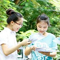 Đề thi học kì 1 môn Tiếng Anh lớp 12 tỉnh Tây Ninh năm 2014 - 2015