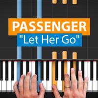 Học tiếng Anh qua bài hát: Let Her Go - Passenger