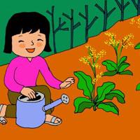 Bài văn mẫu lớp 8 số 2 đề 3: Kể về một việc em đã làm khiến bố mẹ vui lòng