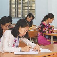 Đề thi Giáo viên dạy giỏi cấp THPT Thuận Thành số 1 tỉnh Bắc Ninh năm 2013