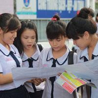 Đề thi thử THPT Quốc gia môn Sinh học lần 1 năm 2016 trường THPT Hàn Thuyên, Bắc Ninh