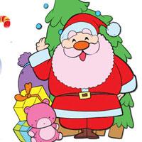 Trắc nghiệm vui về Noel: Thử làm cặp ông - bà già Noel