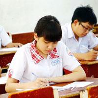Đề thi thử THPT Quốc gia môn Lịch sử lần 1 năm 2016 trường THPT Lý Thái Tổ, Bắc Ninh