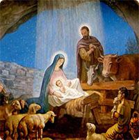Nguồn gốc và ý nghĩa của lễ Giáng sinh