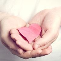 Kể lại câu chuyện về một người có tấm lòng nhân hậu