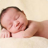 Tuyệt chiêu giúp bé ngủ ngoan cả đêm