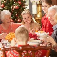 Bí quyết để giữ sức khỏe mùa Giáng sinh