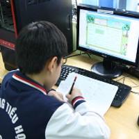 Luyện thi Violympic Toán lớp 2 phần 3
