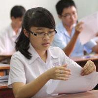 Đề thi học sinh giỏi môn Địa lý lớp 12 năm học 2014 - 2015 tỉnh Tây Ninh