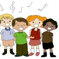 Sáng kiến kinh nghiệm - Biện pháp rèn kỹ năng ca hát cho trẻ 4 tuổi