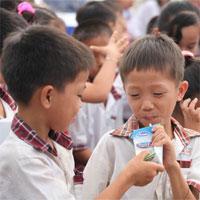 Sáng kiến kinh nghiệm - Xây dựng trường học thân thiện, học sinh tích cực