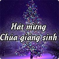 Những ca khúc Giáng sinh tiếng Việt hay nhất