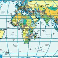 Đề cương ôn tập học kì 1 môn Địa lý lớp 12