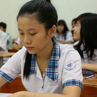 Đề thi học sinh giỏi môn Ngữ văn lớp 9 huyện Lâm Thao, Phú Thọ năm 2013 - 2014