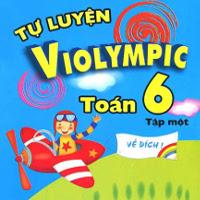 Đề thi Violympic Toán lớp 6 vòng 1 năm 2015 - 2016