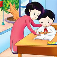 Bài tập làm văn số 3 lớp 9 - Đề 3: Kể về một kỉ niệm đáng nhớ giữa mình và thầy, cô giáo cũ