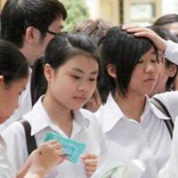 Đề thi học sinh giỏi môn Ngữ văn lớp 9 trường THCS Tân Ước, Hà Nội năm 2014 - 2015