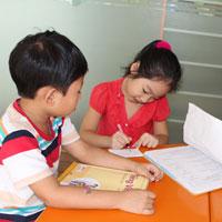 Đề thi học sinh giỏi môn Tiếng Việt lớp 3 năm học 2013 - 2014 trường Tiểu học số 2 Sơn Thành Đông, Phú Yên
