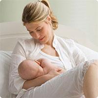 Bí kíp gọi sữa về sớm cực hay cho các mẹ bầu