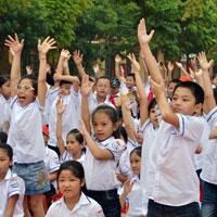 Đề kiểm tra cuối học kì 1 môn Tiếng Việt lớp 4 năm học 2014 - 2015 trường Tiểu học Đại Lãnh 2, Khánh Hòa