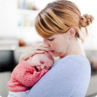 10 mẹo thần kỳ giúp trẻ sơ sinh nín khóc ngay
