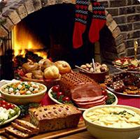 Món ăn Noel truyền thống của các quốc gia trên thế giới