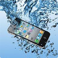 Cách xử lý điện thoại bị ngấm nước chuẩn nhất