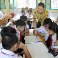 Đề kiểm tra học kì I lớp 9 môn Giáo dục công dân - Đề 2