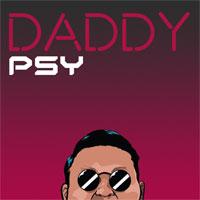 Lời bài hát Daddy - PSY