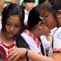 Đề kiểm tra học kì 1 môn Sinh học lớp 6 năm học 2015 - 2016 huyện Sìn Hồ, Lai Châu