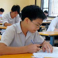 Đề thi thử vào lớp 10 môn Tiếng Anh (điều kiện) năm học 2015-2016 - THPT Chuyên Thái Nguyên