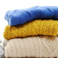 Mẹo hay để mặc áo len không bao giờ bị ngứa