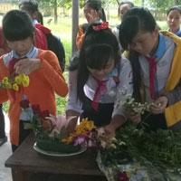 Đề kiểm tra học kì 1 môn Công nghệ lớp 6 năm học 2015 - 2016 trường TH&THCS Bãi Thơm, Kiên Giang